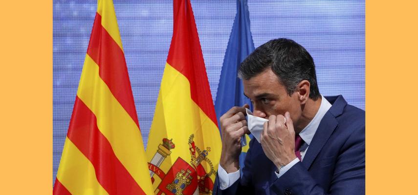 С 26 июня в Испании разрешат не носить маски на открытом воздухе
