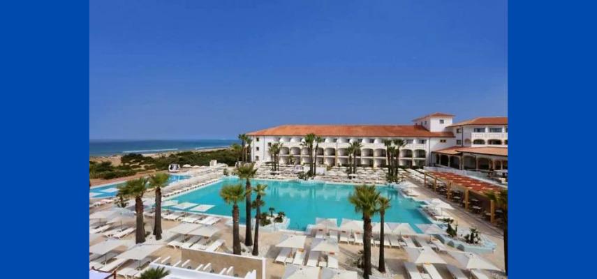 Отели в Андалусии теряют 40 миллионов евро в неделю