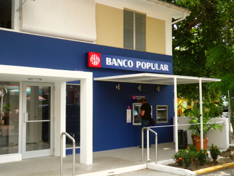 Банк Popular