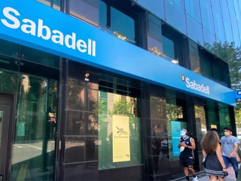 Банк Sabadell
