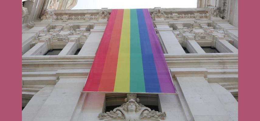 Самое большое негетеросексуальное население в Европе