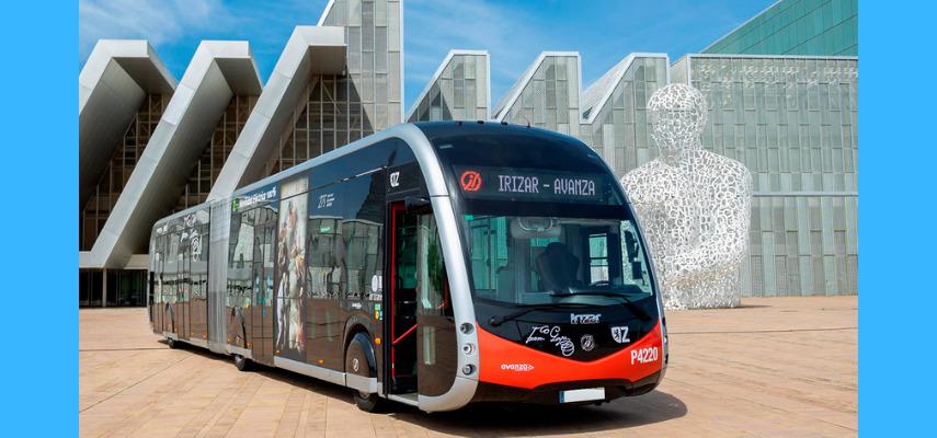 Сарагоса запустит новые электрические автобусы