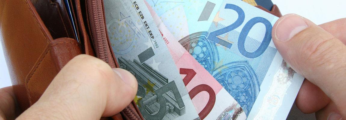 Стоимость визы в Испанию