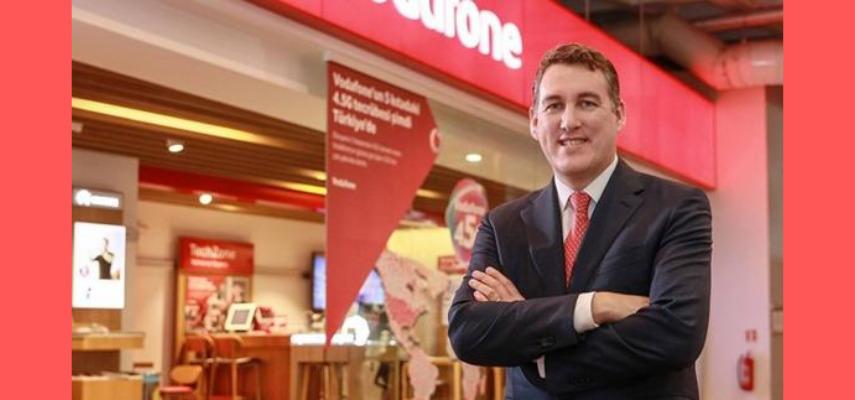Vodafone создаст 600 рабочих мест на Коста-дель-Соль