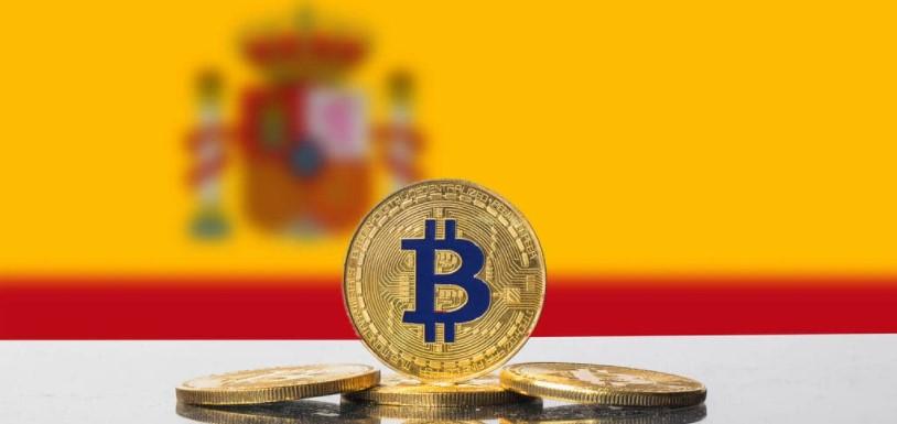 биткоин в испании