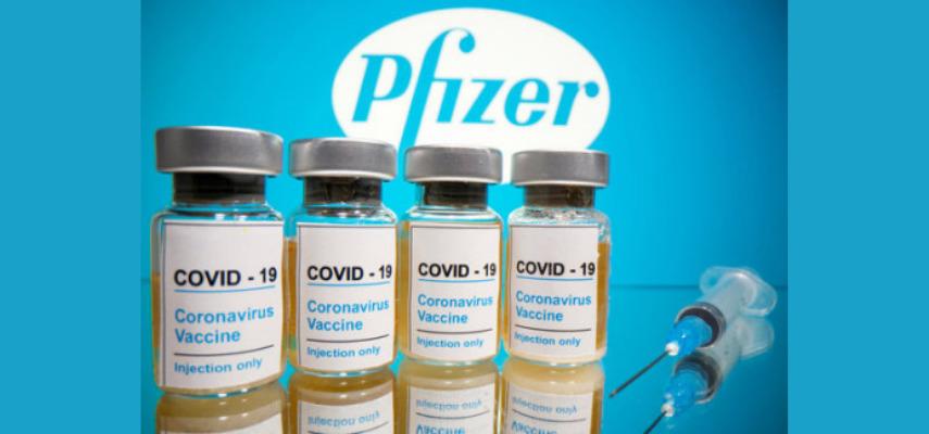 вакцины против Covid