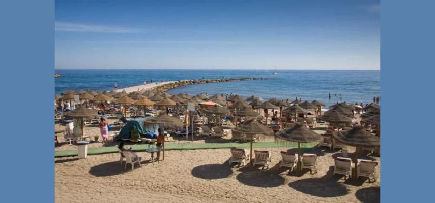 45 миллионов иностранных туристов в этом году