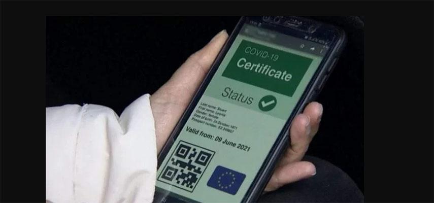 Паспорт Covid не требуются для входа в рестораны