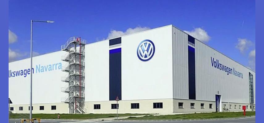 Volkswagen хочет производить аккумуляторы и электромобили