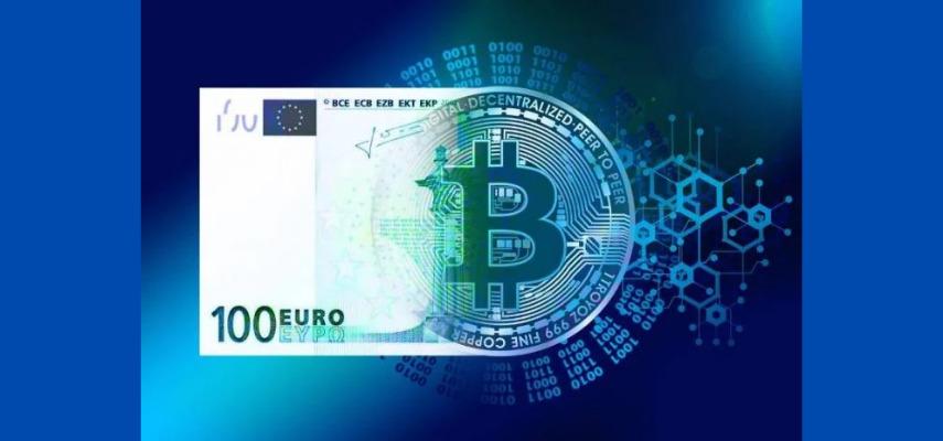 Европейский союз обеспокоен неконтролируемой криптовалютой