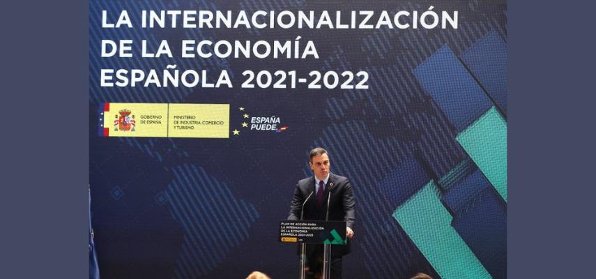 Занятость в Испании возвращается