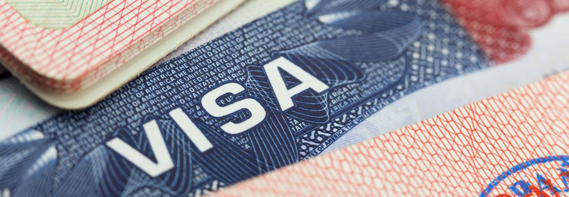 Действие, гуманитарная виза
