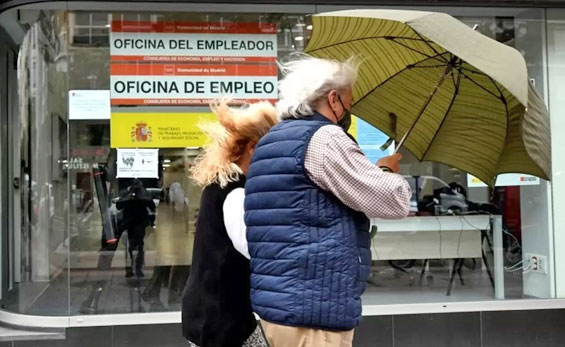 Ограничения въезда в Испанию