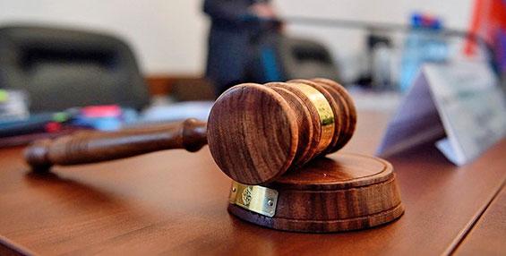 Отказ в выдаче документа при наличии судимости