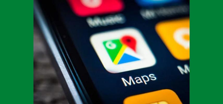 Полицейские радары с помощью новой функции Google Maps