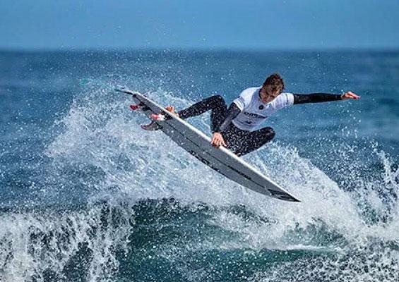 Серфинг на Тенерифе для любителей экстрима