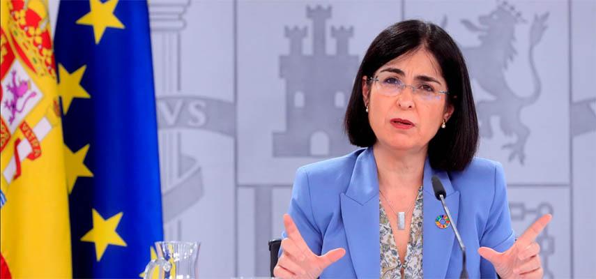 Испания готова к прививке третьей дозы против COVID-19
