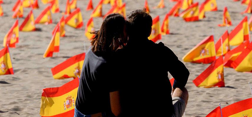 Число случаев Covid в Валенсии сокращается