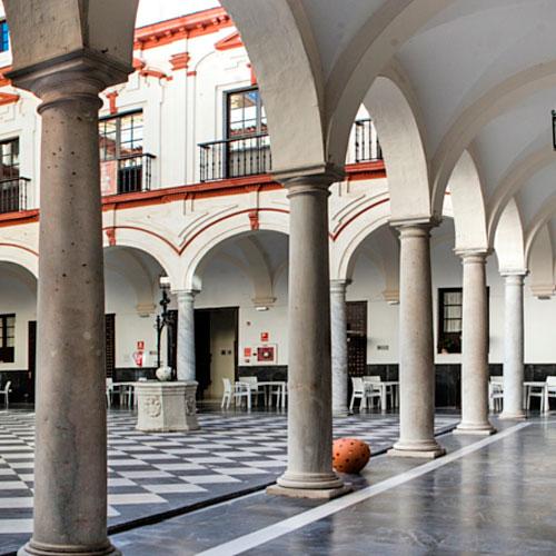 <p>Hotel Boutique Convento<p>Гостиница в отреставрированном здании католического монастыря XVII в.