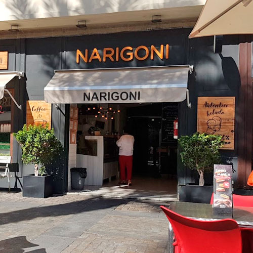Narigoni Gelato