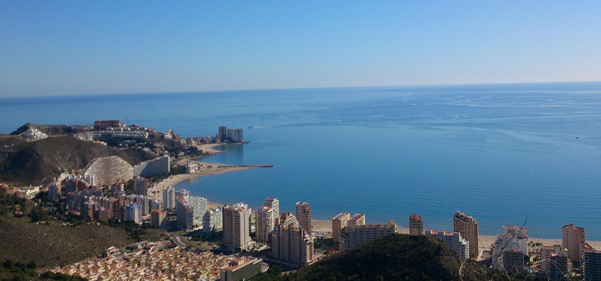 Самые дешевые дома для отпуска на побережье можно найти в Валенсии