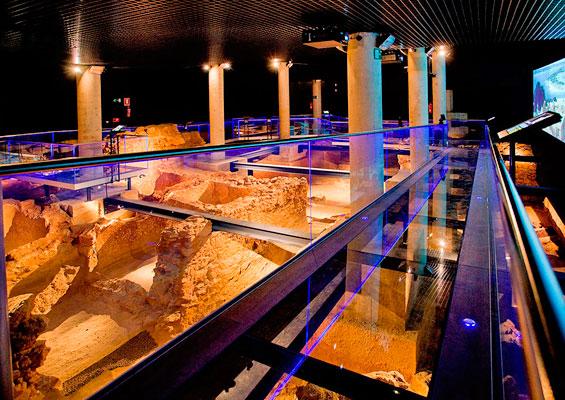 Археологический музей «Гадир»