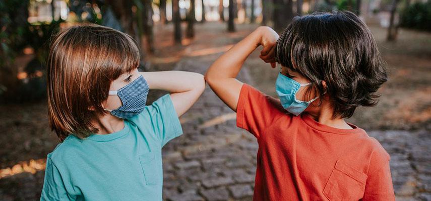 Пятая волна Covid привела к тому, что в Испании госпитализировано рекордное количество детей