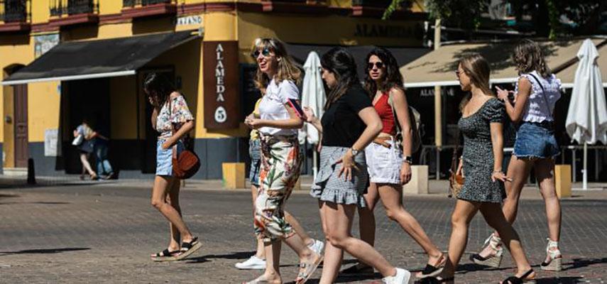 Заболеваемость Covid в Испании сохраняет стабильные темпы снижения