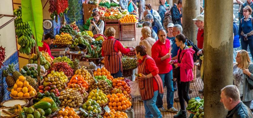 В Валенсии арестованы фруктовые мошенники, связанные с итальянской мафией
