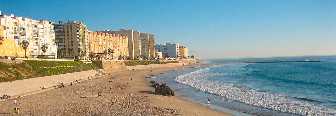 Пляж Ла Виктория