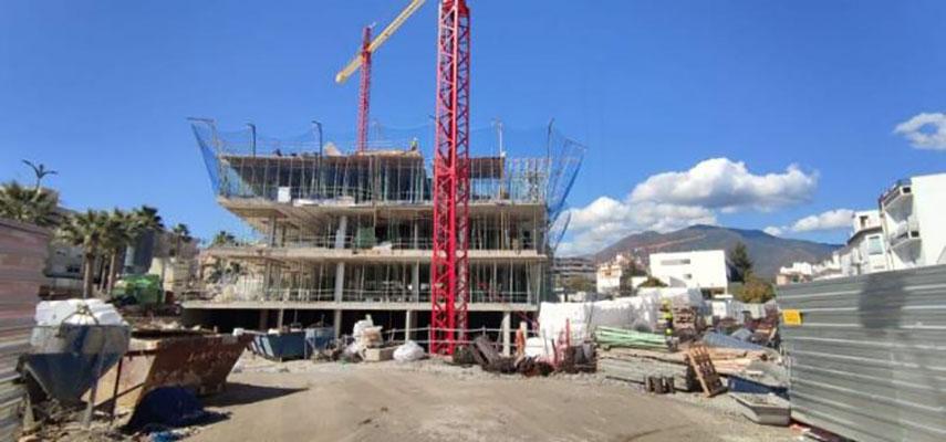 Бум на рынке недвижимости в Испании