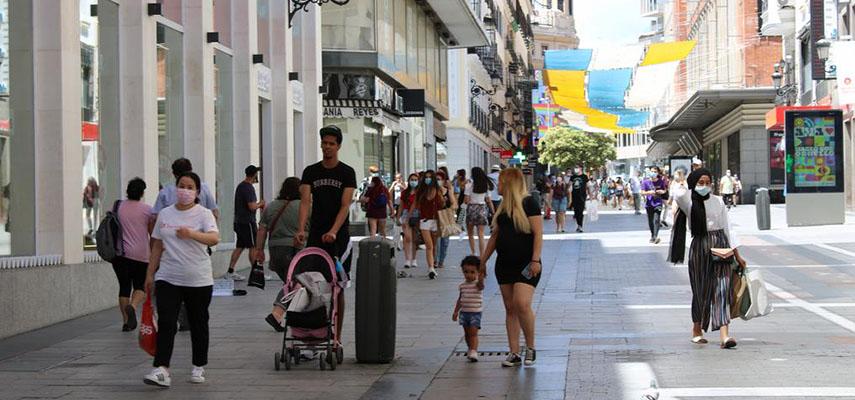 В Валенсии снижается число случаев заражения Covid