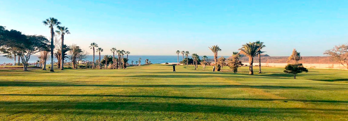 Amarilla Golf Club