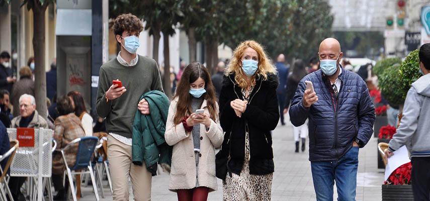Андалусия вернет к нормальной жизни районы с низким уровнем заболеваемости Covid