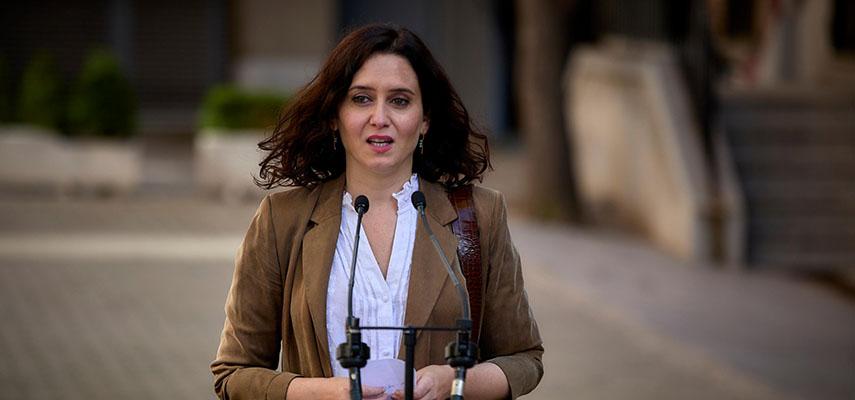 Столица Испании снимает запрет на закрытие отелей и ночных клубов