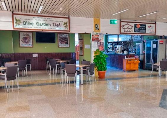 Olive Garden Deli