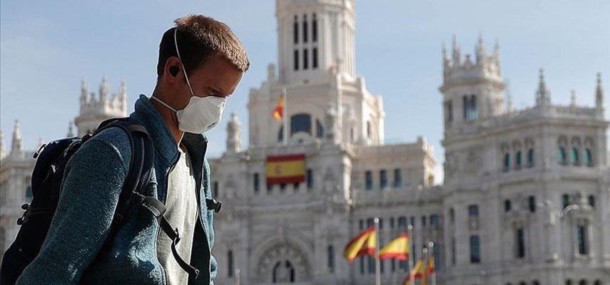 Пандемия коронавируса в Испании продолжает стихать