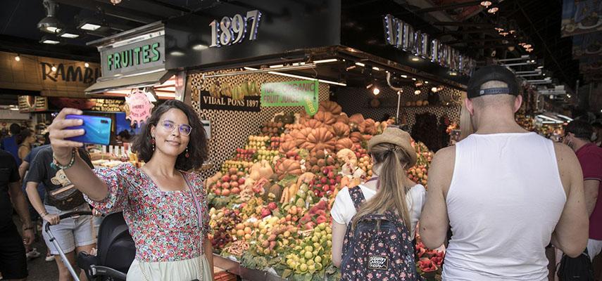 Индустрия туризма Испании восстанавливается после пандемии Covid-19