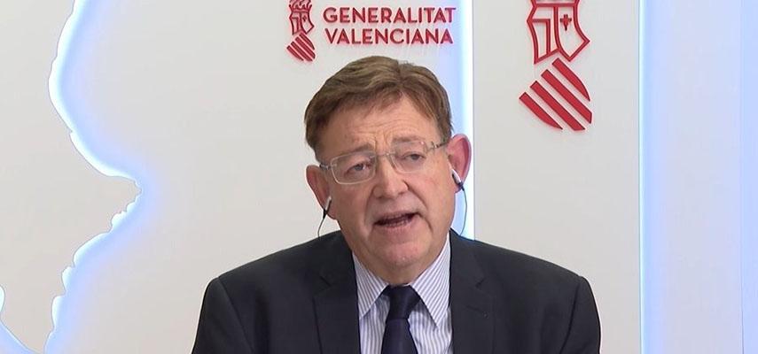 Женералитат Валенсии одобрил деэскалацию ограничений, связанных с covid-19