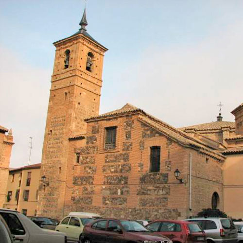 Церковь Святого Андрея Апостола. В деревне Сан-Андрес в конце XVII в. местные жители возвели небольшой храм там, где до этого с XV в. стояла часовня из дерева.
