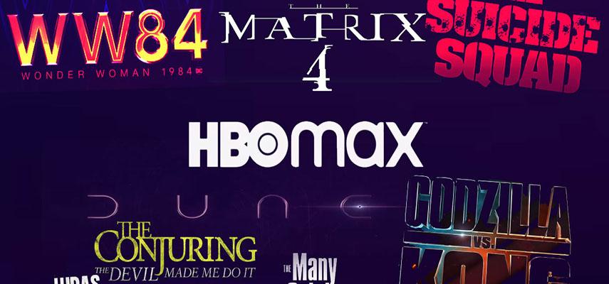 Стриминговый сервис HBO Max заменит HBO España и предложит отечественное производство