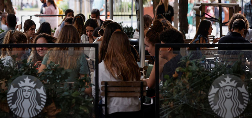 Испания находится на уровне «среднего риска» с точки зрения передачи коронавируса