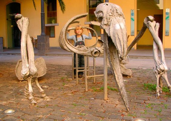 Музей в Санта-Крус-де-Тенерифе