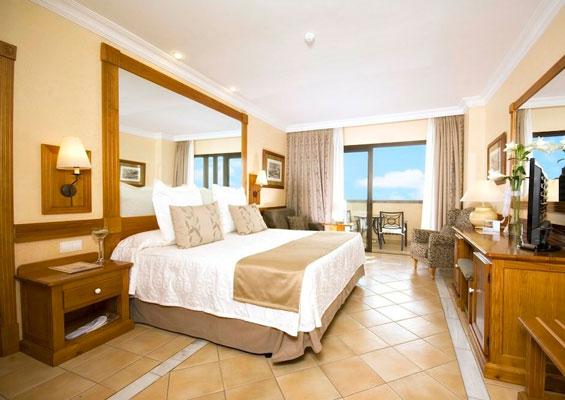 Номер в отеле Costa Adeje Gran