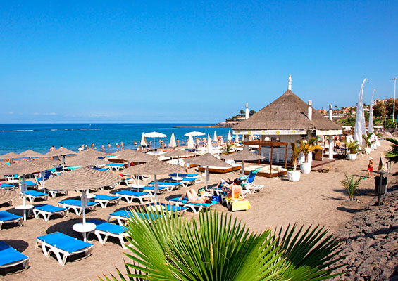 Пляж Фаньябе