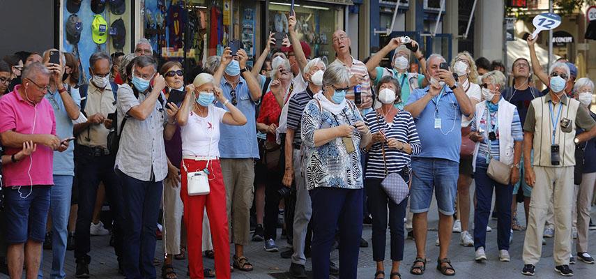 Все ограничения по коронавирусу в регионах Испании