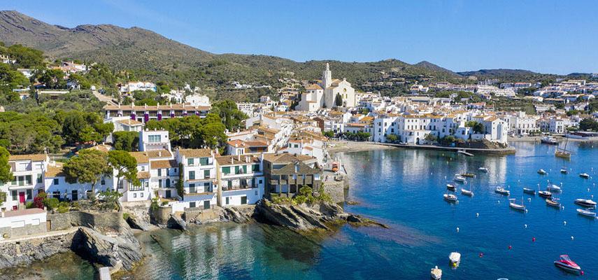 В августе Испания приняла пять миллионов международных туристов
