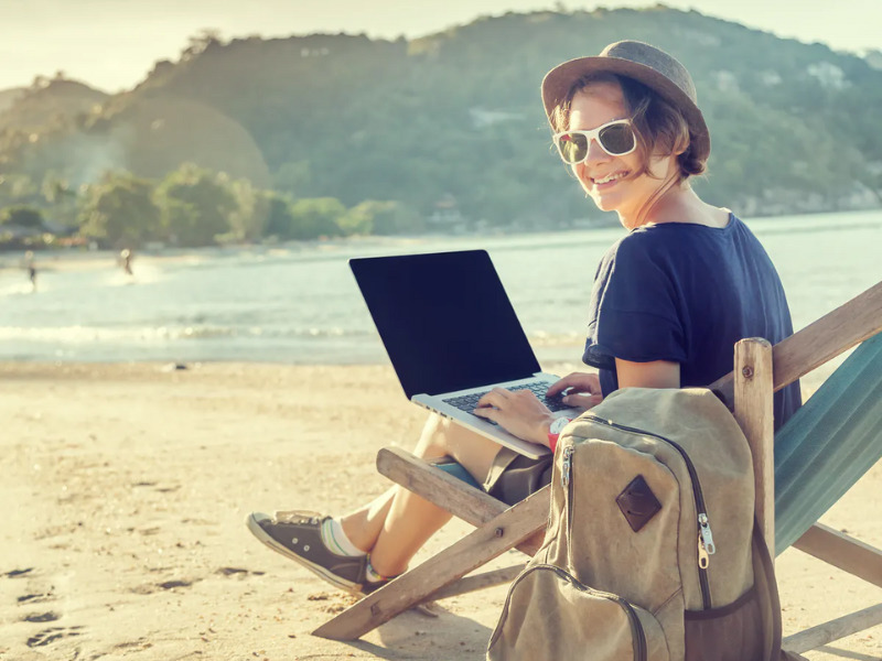Требования для цифровых кочевников