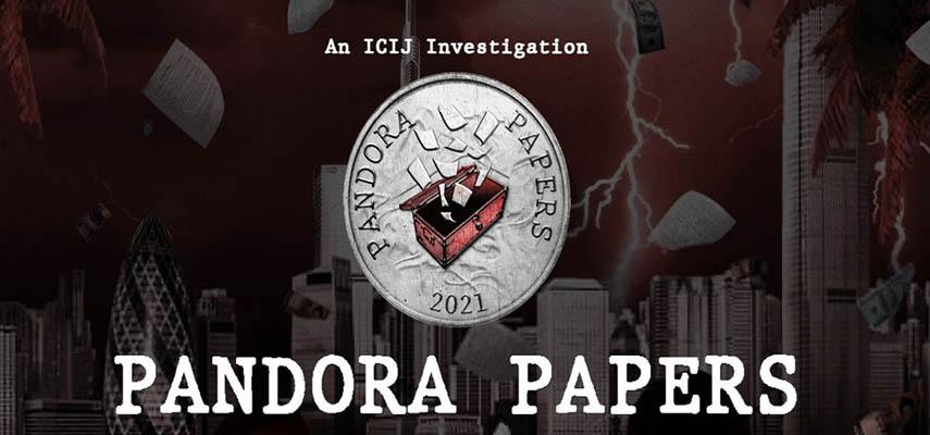 В ходе масштабного расследования журналисты проанализировали миллионы документов