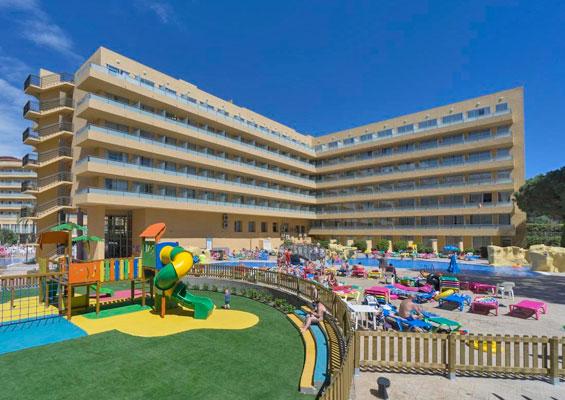 hotel MedPlaya Hotel Calypso